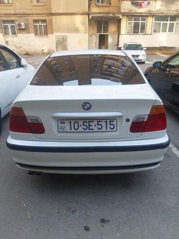BMW 328 2.8 l. 1998 | 400000 km