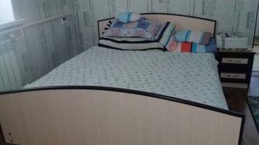 Продаю кровать 2×1,5 в Бишкек