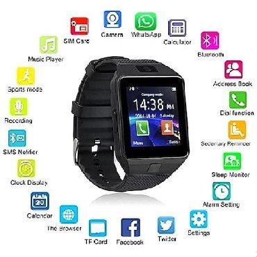 buoy iphone satın - Azərbaycan: Smart saat nomre ve mikrokart destekleyir. Zeng, mesaj, mahni, sekil a