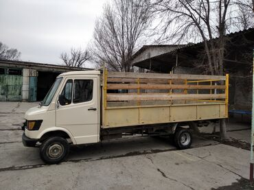 mercedes benz сапог в Кыргызстан: Mercedes-Benz 290 2.9 л. 1988 | 999999 км