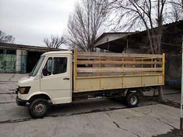 mercedes benz сапог в Кыргызстан: Mercedes-Benz 2.9 л. 1988 | 555555558 км