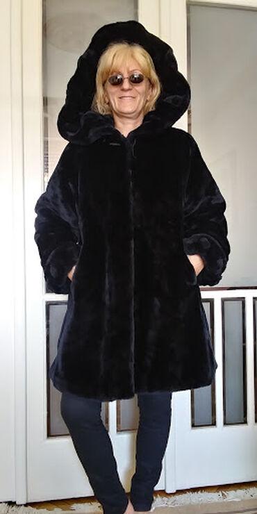 Elegantna bunda ( ali je mozete nositi u svakoj prilici ) sa