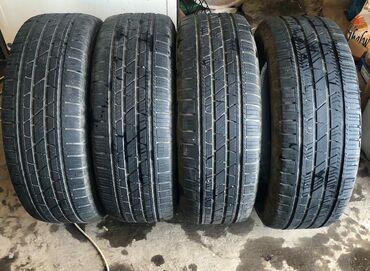 шины r17 лето в Кыргызстан: Продаю шины все сезонники 145/65/R17 комплект.  состояние 80,85%  пр