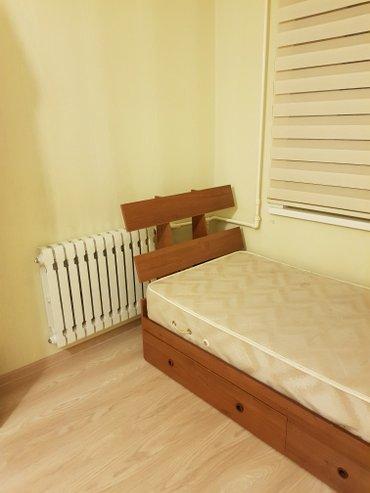 Продаю кровать б/у односп. 2×0,9 м со в Бишкек