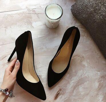 Туфли Иванка Трамп размер 8,5 (39) б/у  в идеальном состоянии Натураль