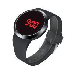 Nov ručni sat sa LED tač skrin prikazom, prikazuje vreme i datum - Belgrade