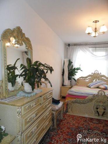 посуточно в Кыргызстан: Отличная квартира со всеми удобствами отличный ремонт ! Так же можно