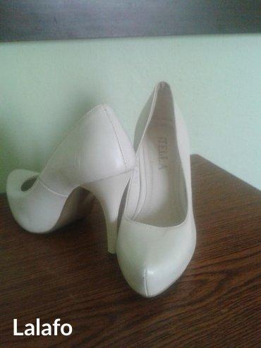 tufli kozhanye firmenye в Кыргызстан: Свадебные туфли 36р есть и другая обувь 36р