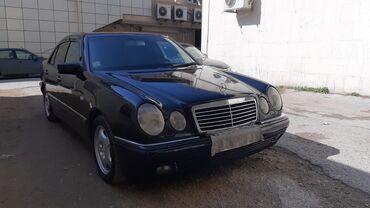 Mercedes-Benz E 240 2.4 l. 1998 | 382421 km