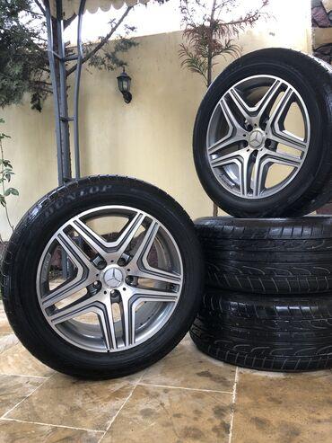 niva tekeri satilir - Azərbaycan: Galendewagen Diski Tekeri