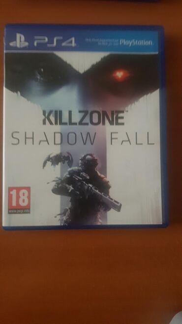 order-ps4 в Кыргызстан: Продам Killzone: Shadow Fall для PS4Полностью на русском, вместе с