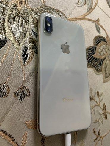 стилусы apple в Кыргызстан: IPhone X