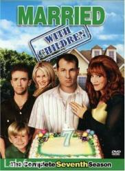 Married with children kompletna serija sa prevodom - Lebane