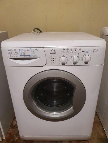 Pantalone struk - Srbija: Frontalno Automatska Mašina za pranje Indesit 7 kg