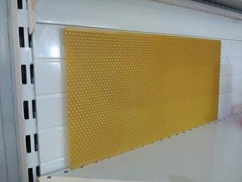 Пластиковая вощина для пчёловода в Бишкек
