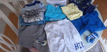 Termo pantalone - Srbija: Paket 92,Sve za decaka 92,carapice,sorc,majice,bodici,majice dugih