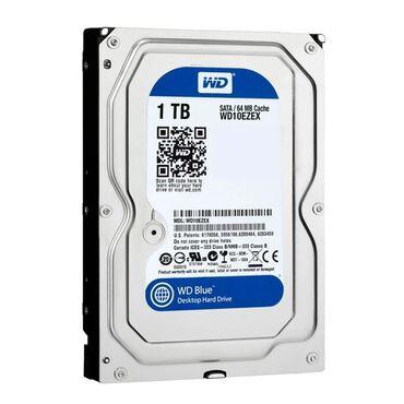 hard disc - Azərbaycan: 1 tb hard disk.100% sağlamdır.bunnan başqa hard disklərdə var .160 gb