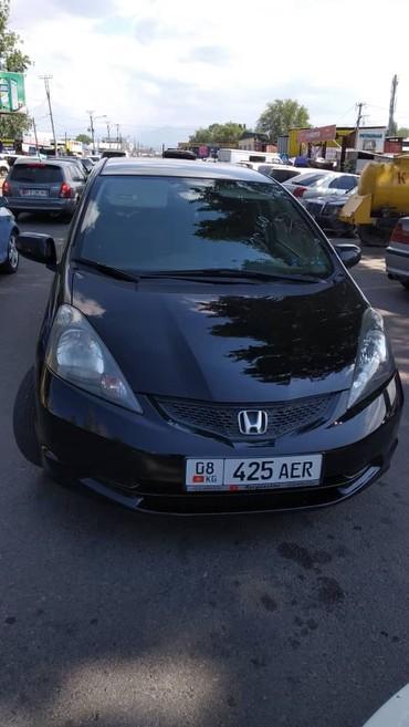 Honda Fit 2011 в Бишкек