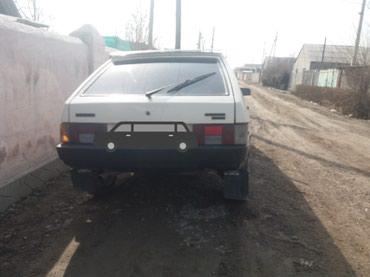 ВАЗ (ЛАДА) в Бишкек