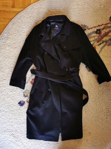 Burberry original kaput, malo nosen, velicina 38/40