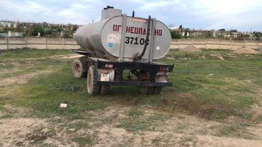 прицепы в Кыргызстан: Прицеп тез арада сатылат