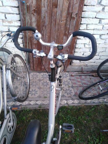 Sivac - Srbija: Hercules biciklo u top stanju