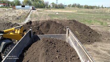камаз бишкек in Кыргызстан | ГРУЗОВЫЕ ПЕРЕВОЗКИ: Чернозём КАМАЗ  кара топырак  Услуга камаза Щебень Отсев Песок Глина