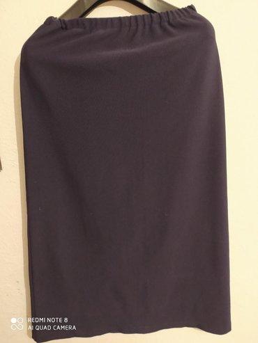 с-юбкой в Кыргызстан: Продаю длинную юбку темно синего цвета #юбка