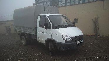 İşlənmiş Avtomobillər Qusarda: QAZ GAZel Biznes 2.9 l. 2012 | 56000 km