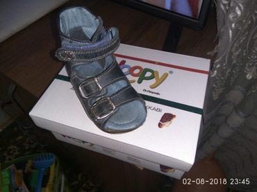 Ортопедическая обувь Woopy 19 размер в Бишкек