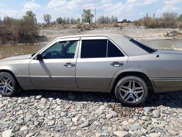Mercedes-Benz W124 3.2 л. 1993