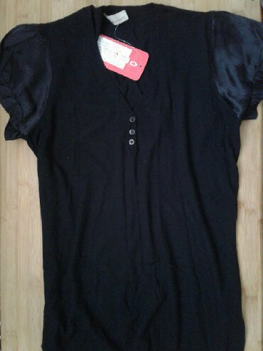 трикотажная рубашка в Кыргызстан: Трикотажная блуза Высокое качество Германия (Apriori) Размер 38