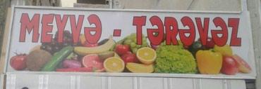 Foros şəhərində Meyve terevez reklami tecili satilir whatsapp aktivdir