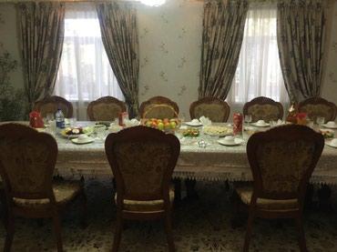Аренда дома посуточно в Кыргызстан: Сдается Особняк под банкеты,5 спальных комнат, банкетный зал