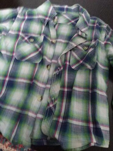 Рубаки детские на 2 годика