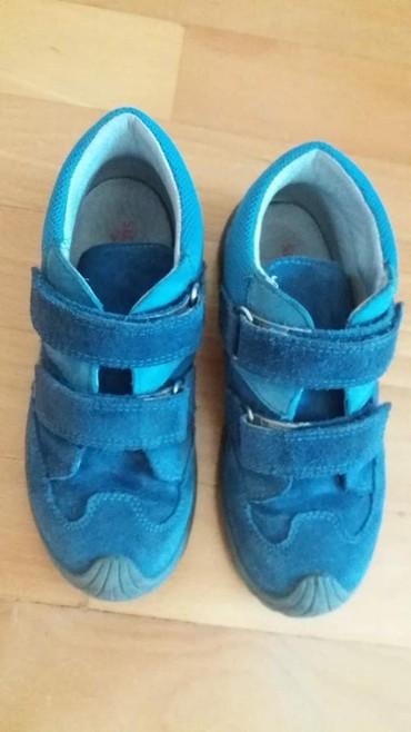 Dečije Cipele i Čizme | Indija: Kozne cipele br 28, savrsene  opis na slici