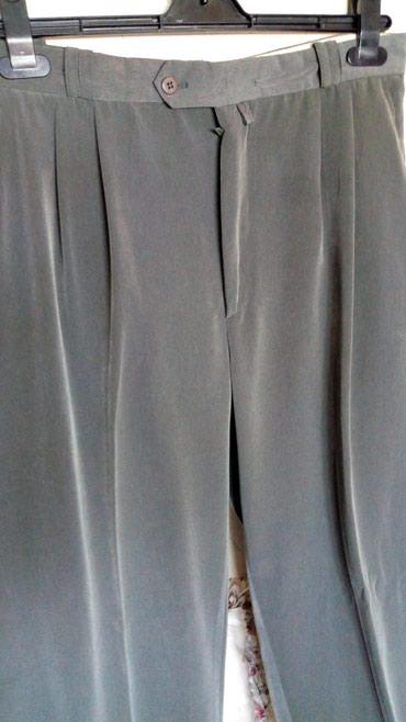 Nove muske pantalone prva slika za boju merodavna zbog svetlosti i - Kraljevo