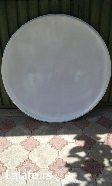 Satelitska antena-kompletna na prodaju dobro očuvana polovna potpuno - Prokuplje