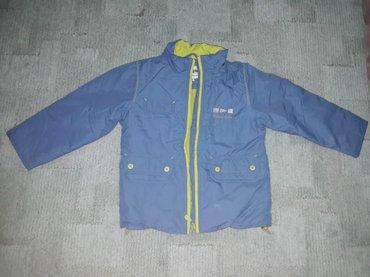 Детская демисезонная куртка, размер в Бишкек