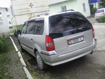 Mitsubishi Space Wagon 1999 в Токмак