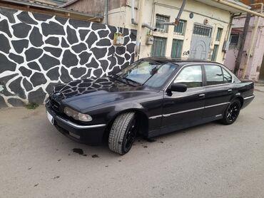 bmw 540i - Azərbaycan: BMW 735 3.5 l. 2000 | 3333333 km