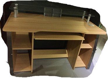 Немецкий новый компьютерный стол, в Бишкек