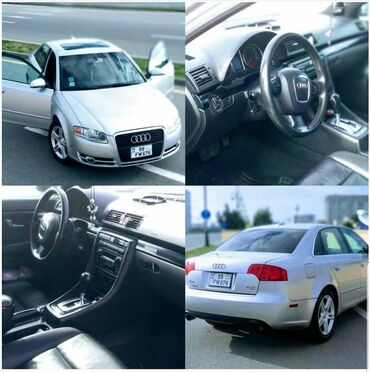 audi a4 1 9 multitronic - Azərbaycan: Audi
