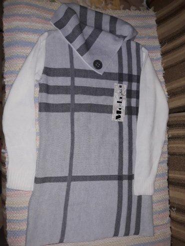 L tunika na - Srbija: Na prodaju zenska tunika m/l vel