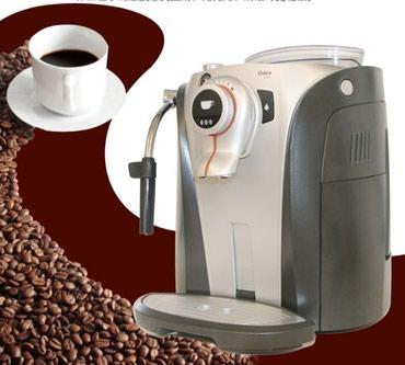 капсульная кофемашина nescafe в Кыргызстан: Кухонное оборудование. Кофемашина с кофемолкой Saeco Odea Go