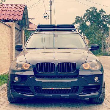 BMW X5 4.8 л. 2007 | 149142 км