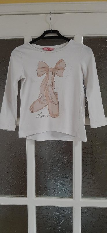 Dečiji Topići I Majice | Kragujevac: OVS majica, velicina 5-6 (116cm). Nije ostecena