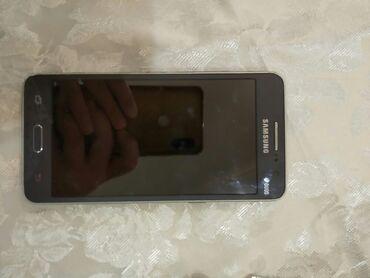 Galaxy grand - Azərbaycan: İşlənmiş Samsung Galaxy Grand 8 GB boz