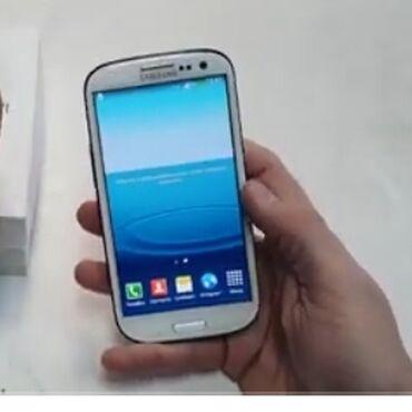 Audi-s3-2-tfsi - Azərbaycan: Samsung Galaxy S3 Mini ağ