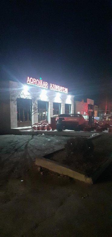 Kənd təsərrüfatı maşınları - Kürdəmir: Kən təsərrufatı texnikalarının hər növ qoşqularının satışı